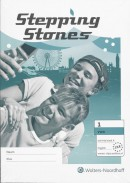 Stepping Stones Activitybook A B 1 Vwo