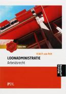 Loonadministratie Arbeidsrecht 2006