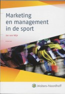 Marketing en management in de sport