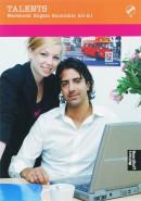 Talents Engels economie A0-A1 Werkboek