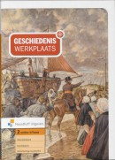 Geschiedeniswerkplaats Vmbo-t/havo 2 Informatieboek