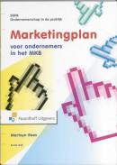 Ondernemerschap in de praktijk Marketingplan voor ondernemers in het MKB