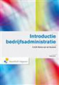 introductie bedrijfsadministratie