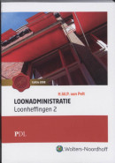 Loonadministratie Loonheffingen 2