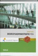 Bedrijsadministratie MBA