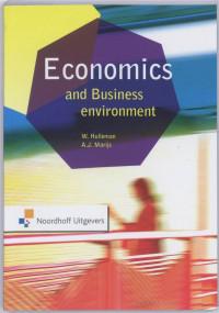 Economics an Bussiness environment