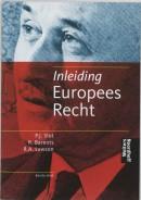 Inleiding Europees recht