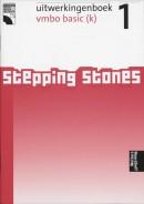 Stepping Stones 1 Vmbo b Uitwerkingenboek