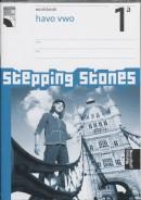 Stepping Stones set 1a 1b/d havo vwo Workbook