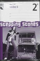 Stepping Stones set 4 ex Vmbo 2 K (A-D) Werkboek