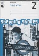 Stepping Stones 2 a t/m d havo vwo Werkboek