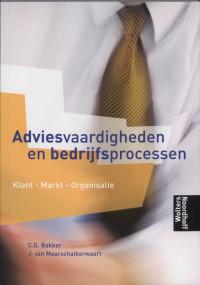 Adviesvaardigheden en bedrijfsprocessen