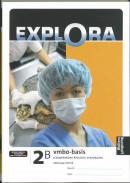 Explora 2B vmbo basis Leerwerkboek