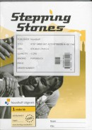 Stepping Stones 1 Vmbo BK Activitybook A B Set
