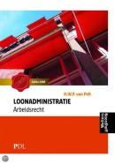 Loonadministratie Arbeidsrecht 2009