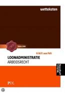Wetteksen arbeidsrecht 2009