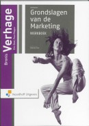 Grondslagen van de marketing Werkboek