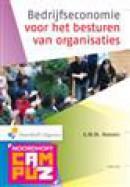 Bedrijfseconomie voor het besturen van organisaties Opgaven