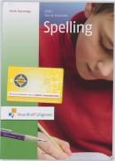 Taal & didactiek Spelling
