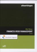 Finance & Risk management Uitwerkingen