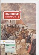 Geschiedeniswerkplaats Vwo 2 Textbook