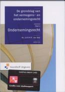 de grondslag van het vermogens- en ondernemingsrecht 2 Ondernemingsrecht