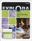 Explora-reeks Een comfortabel huis Module 7 havo/vwo 2 Leerboek