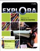 Explora 2e Mens en machine havo/vwo 2