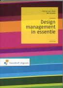 Design management in essentie
