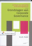 Grondslagen van corporate governance