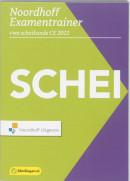 Noordhoff Examentrainer VWO Scheikunde CE2012