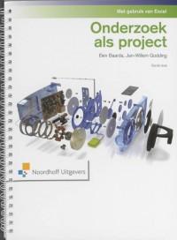Onderzoek als project