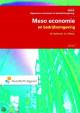 Algemene economie en bedrijfsomgeving Meso-Economie en bedrijfsomgeving