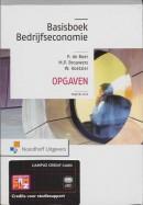 Basisboek Bedrijfseconomie Opgaven