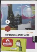Commerciele calculaties i, inclusief uitwerkingen