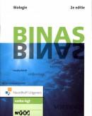 Binas Biologie vmbo-kgt Informatieboek