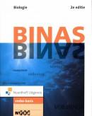 Binas Biologie vmbo-basis Informatieboek