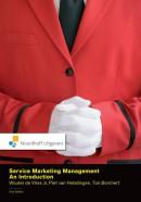 Service Marketing management-An Introduction