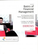 The Basics of financial management exercises