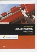 Loonadministratie Arbeidsrecht 2011