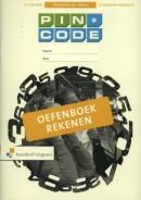 Pincode 5e oefenboek rekenen vmbo