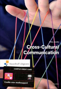 Cross cultural communication