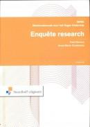 Enquête research