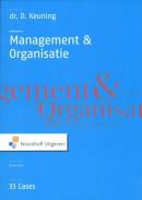 Management & organisatie 33 cases