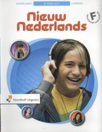Nieuw Nederlands 5e vmbo kgt 2 leerboek