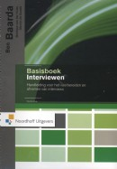 Basisboek Interviewen 3e editie 2012