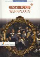 Geschiedeniswerkplaats 2ed tweede fase havo handboek historisch overzicht