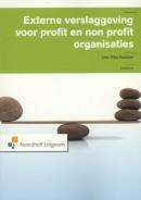 Externe verslaggeving voor profit-en non- profitorganisties