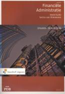 PDB Financiële administratie-opgaven/werkboek