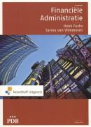 PDB Financiële Administratie-hoofdboek
